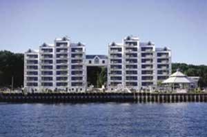 Muskegon MI Lake Properties For Sale